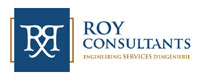 Roy Consultants Engineering  Services d'Ingénierie